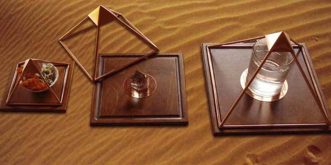 energia piramidal - ¿Qué es la Energía Piramidal?