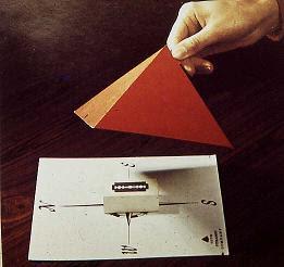 piramide energia - ¿Qué es la Energía Piramidal?