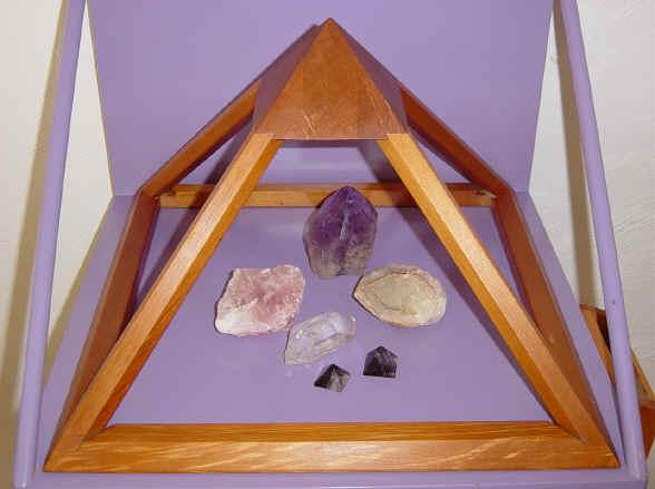 poder secreto piramides - ¿Qué es la Energía Piramidal?