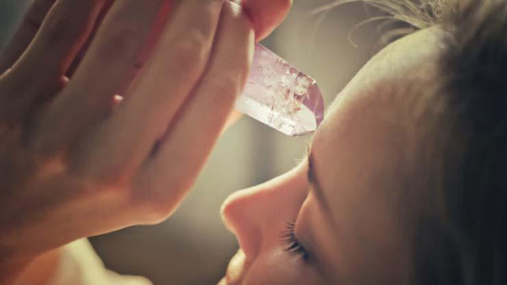 varita de cristal masaje - ¿Qué es una varita de cristal para masaje?