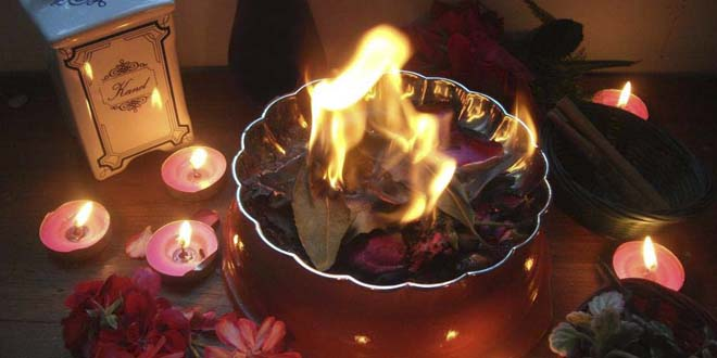 ritual alejamiento mala suerte - Ritual para el alejamiento de la mala suerte