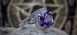 Los anillos son potenciadores de tu energía y conciencia