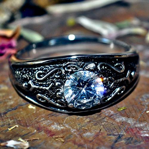 anillos potenciadore energia - Los anillos son potenciadores de tu energía y conciencia