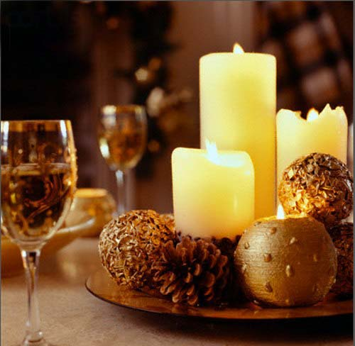 Ritual inicio Año Nuevo