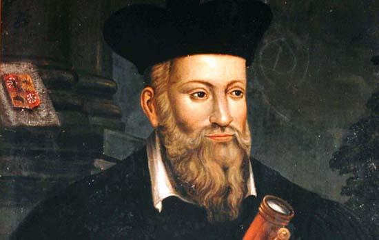 Profecías Nostradamus 2024