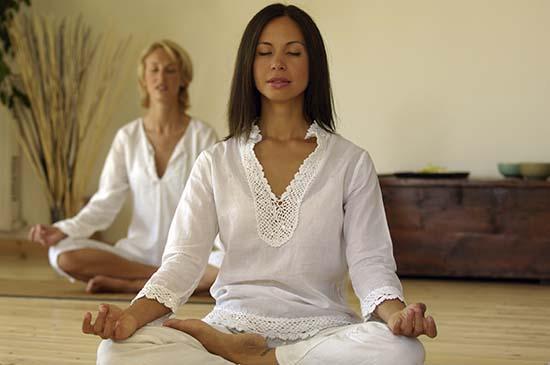 beneficios del yoga - Los beneficios del yoga
