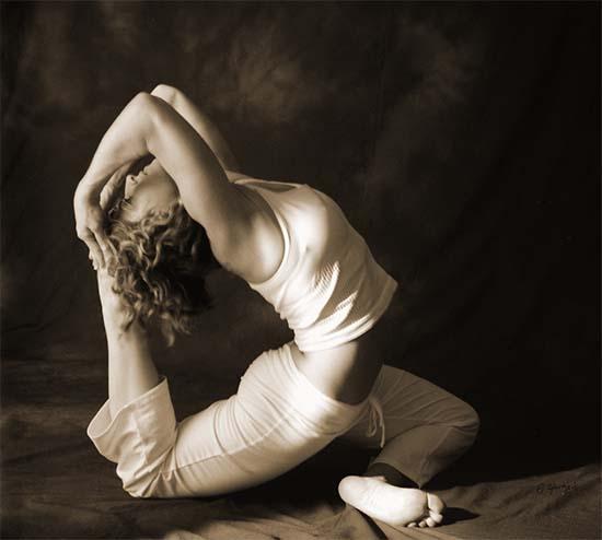 beneficios yoga - Los beneficios del yoga