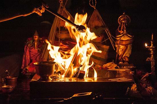 Rituales para mágica noche San Juan