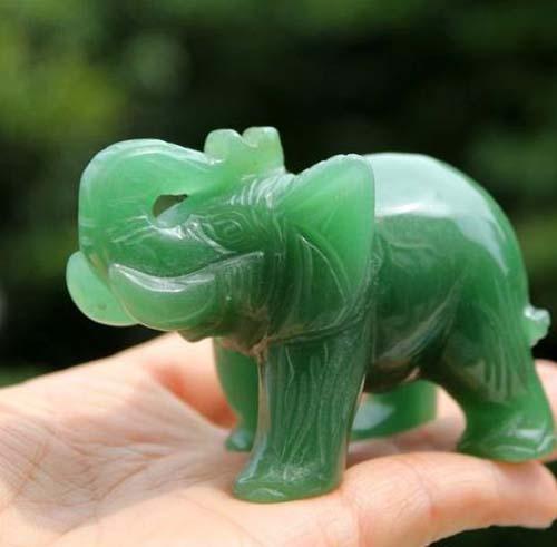 cuarzo verde - Propiedades curativas y esotéricas del Cuarzo Verde