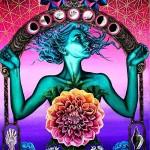 Fases astrológicas Luna rituales