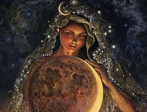 Fases astrológicas Luna