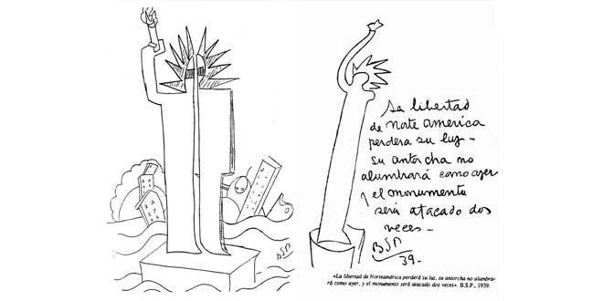 benjamin solari parravicini - Benjamín Solari Parravicini: De artista a profeta