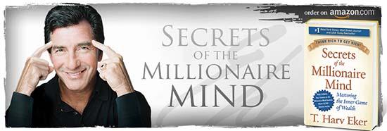 secreto mente millonaria - ¿Cuál es el secreto de una mente millonaria?