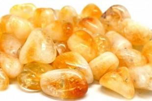 abundancia cristales cuarzo citrino 310x205 - Manifiesta la abundancia en tu vida con los cristales de cuarzo citrino