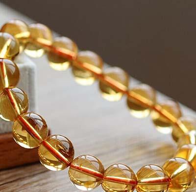 cristales cuarzo citrino - Manifiesta la abundancia en tu vida con los cristales de cuarzo citrino