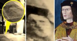 fantasma rey ricardo iii 310x165 - Psíquica fotografía el fantasma del rey Ricardo III en la Catedral de Leicester