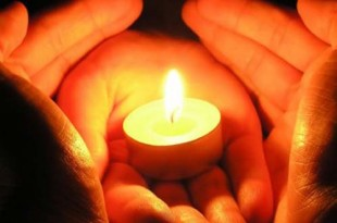 Oraciones de luz para ti