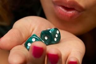 Ritual suerte juegos azar