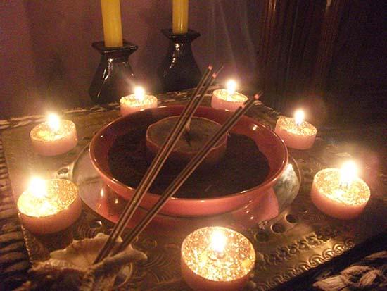 ritual suerte juegos de azar - Realiza tu propio ritual para aumentar tu suerte en los juegos de azar