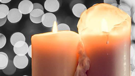 Mensajes de tus velas