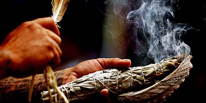 medicina chamanica - Desde la medicina chamánica al conocimiento prohibido