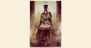 carta del mago 310x165 - Significado de la carta del Mago y algunas de sus combinaciones