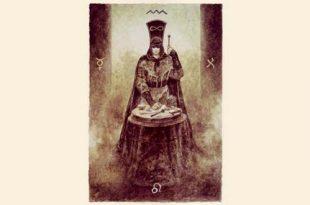 carta del mago 310x205 - Significado de la carta del Mago y algunas de sus combinaciones