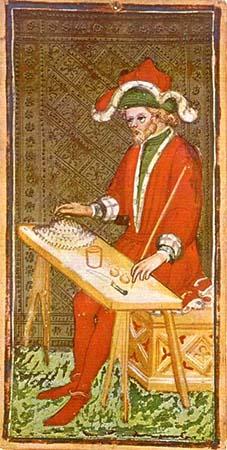 carta del mago combinaciones - Significado de la carta del Mago y algunas de sus combinaciones