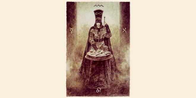 carta del mago - Significado de la carta del Mago y algunas de sus combinaciones
