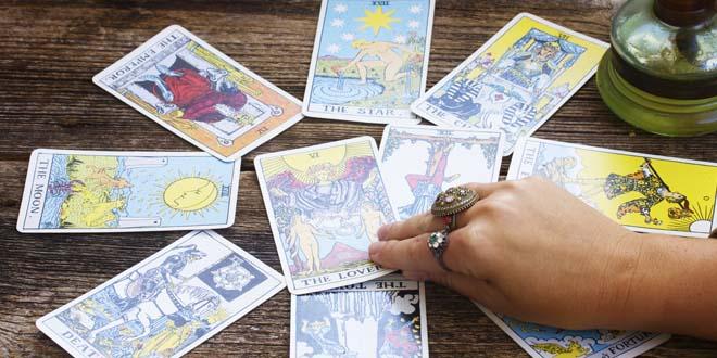 tarot si no - Consultas gratis con mi Tarot del SI o NO