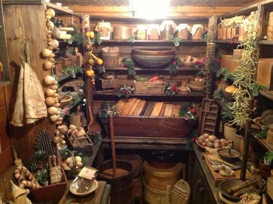 calderos grimorios bruja - Los calderos y los grimorios, herramientas de la bruja