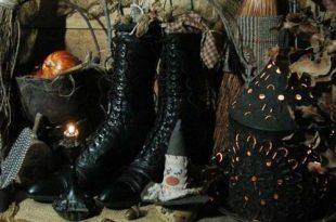brujeria para halloween 310x205 - Algo de brujería para Halloween…
