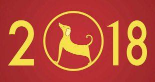 ano perro 310x165 - El Año del Perro traerá acontecimientos preocupantes, pero también cambios necesarios