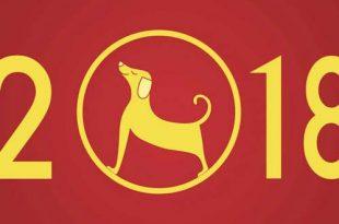 ano perro 310x205 - El Año del Perro traerá acontecimientos preocupantes, pero también cambios necesarios