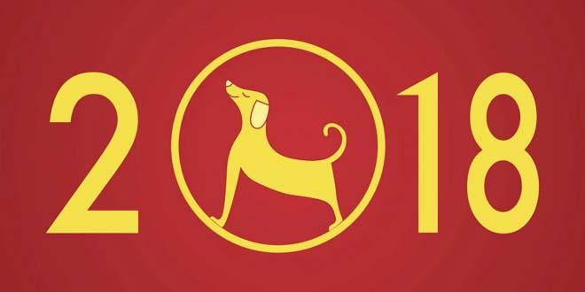 ano perro - El Año del Perro traerá acontecimientos preocupantes, pero también cambios necesarios