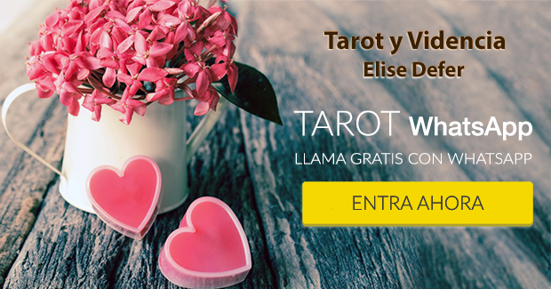 Consulta Tarot WhatsApp