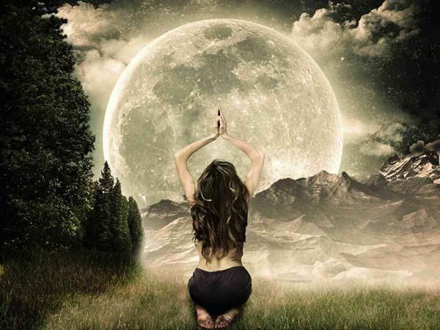 fase lunar - Qué tipo de rituales son los más indicados en cada fase lunar