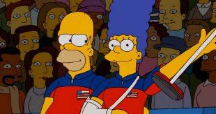 los simpson medalla oro 310x165 - 'Los Simpson' predijeron la medalla de oro de EE.UU. en curling en los Juegos Olímpicos