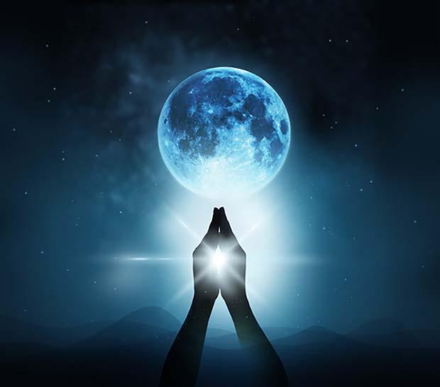 rituales indicados fase lunar  - Qué tipo de rituales son los más indicados en cada fase lunar