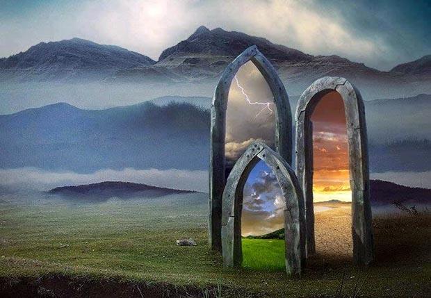 sedona portal dimensional importante - Sedona: El portal dimensional más importante de Norteamérica