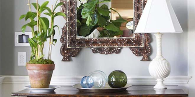 abundancia feng shui - Atrae la abundancia y el éxito en tu hogar a través de los espejos en el feng shui