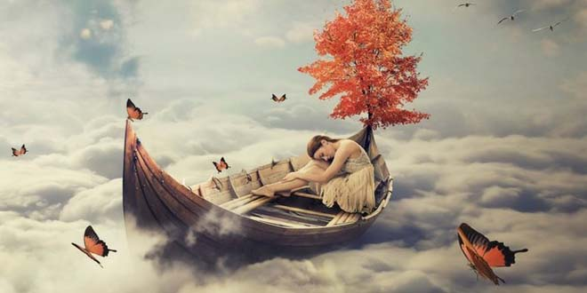 mensajes suenos - Conoce los mensajes que transmiten tus sueños