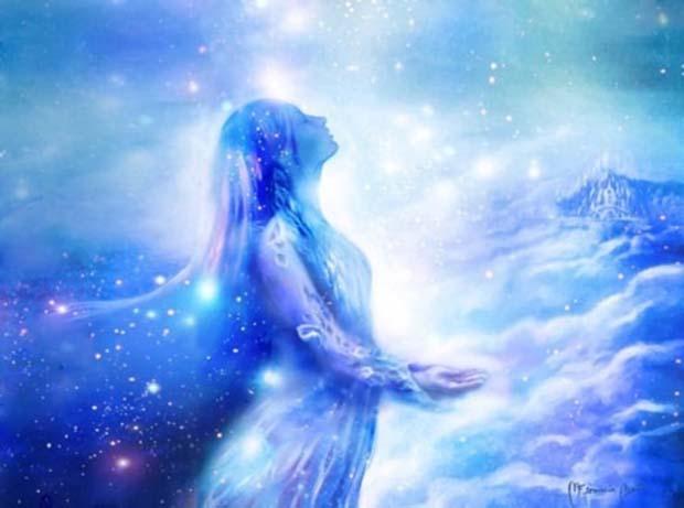 eres angel en la tierra - 6 señales de que eres un ángel en la Tierra