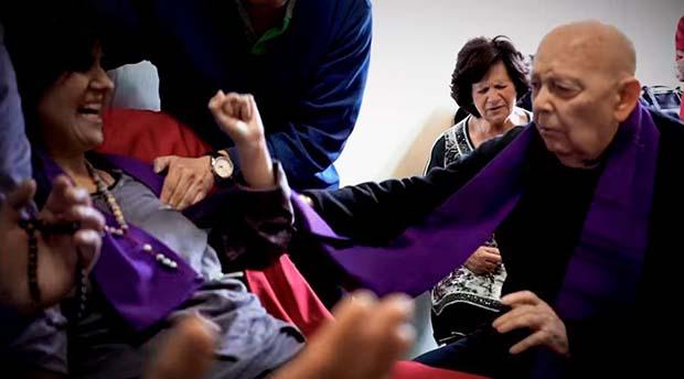 casos exorcismos mundo - Los casos de exorcismos aumentan en todo el mundo