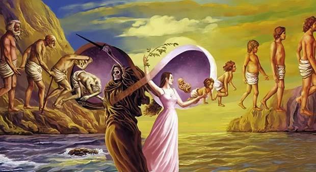 objetivo de la reencarnacion - ¿Cuál es el objetivo de la reencarnación?