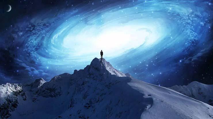leyes espirituales universo - Las 12 leyes espirituales del universo y su significado