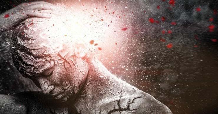 ataques de energia negativa - Protección psíquica contra ataques de energía negativa